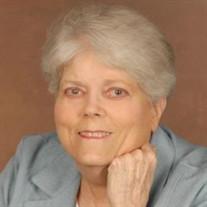 Virginia Sue Coward Spiers