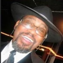 Willis Cornelious Grays (Willie G)