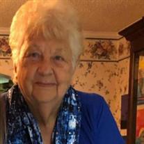 Barbara Medlock Taylor