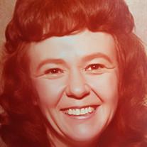 Edna F. Judd