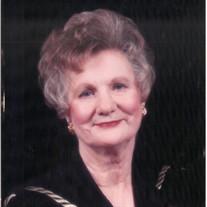 Mae Bell Foster Robertson