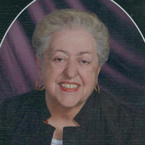 Eleanor Rose Nerbonne