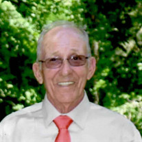 Jack Ernest Murray