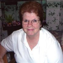 """Suzanne """"Sue"""" Ritter"""