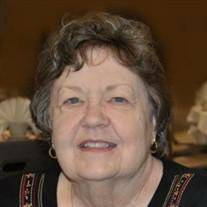 Mrs. ELIZABETH ANN TILLERY EDMONDS