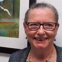 Joanne Baughman