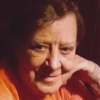 Ethel M. Dye