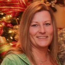 """Patricia """"Tricia"""" Lynn Corbin"""