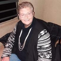 Ramona Melissa Morton