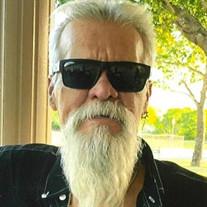 Domingo Romo Velasco Jr.