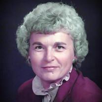 Norma Hurd