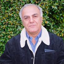 Shamseddin Babamiry Moghaddam