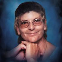 Glennda Sue Abbott