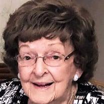 Mildred J Ware