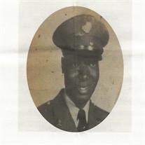 Mr. Wilmer E. McDonald