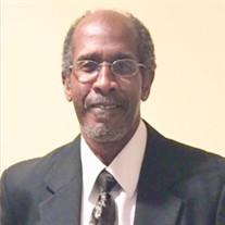 Ronald Eugene Bryant, Sr.