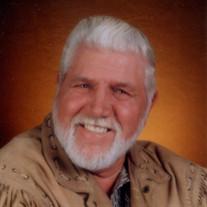 Elder Harry Stanley