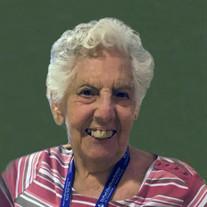 Rita S. Burke