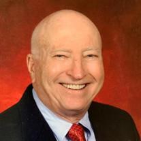 Mr. William Hunt Burger