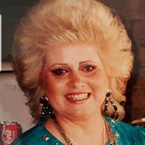 Sharon Lee Horton
