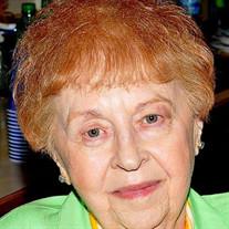 Evelyn Jane Skoczen