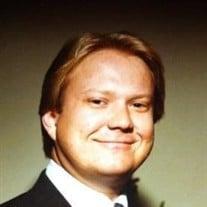 Mark Steven Ridling Sr.