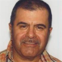Salvador Munoz Alfaro