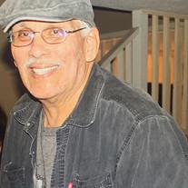 Joe D. Gonzales, Jr.