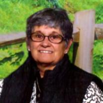 Judy Kay Jolley