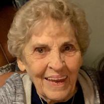Barbara A. Bevan