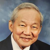 Allan Paul Chin