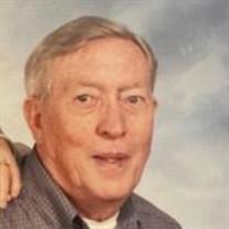 Jack Norman Melton