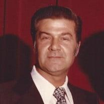 Joseph Theodore Caporale Sr.