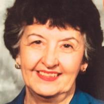 Bess Guthrie