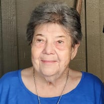 Betty Godwin