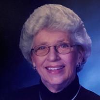 Gertrude Alice Ranson Spradling