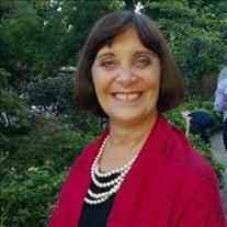 Sharon Kathleen Vaughan