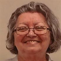 Brenda Lue Schmitz