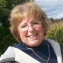 Gail Ann Garza