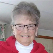 Joan A. (Newton) Songer