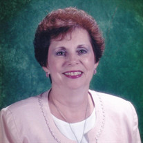 "Pamela Kay ""Pam"" Rogers"