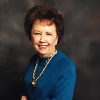 Virginia O. Hutchison (Ginny) nee Overton