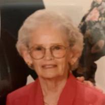 Mary M. McDavid