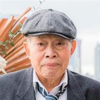 Chung Yin Kwan
