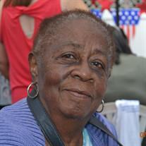 Hazel Mack