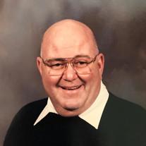 William Larry Wagner