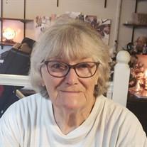 Lola Bernita Axton