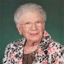 Nancy Lou Coffman
