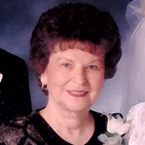 Patsy Ann Sanders