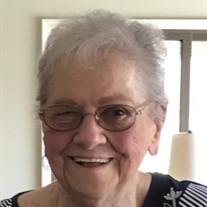 Margaret (Mae) W. Petrin